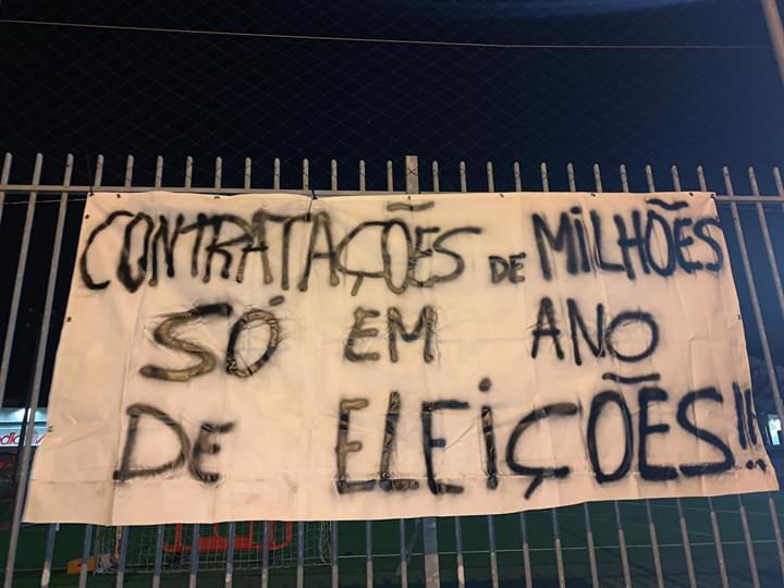 Benfica Estratégia Contratações